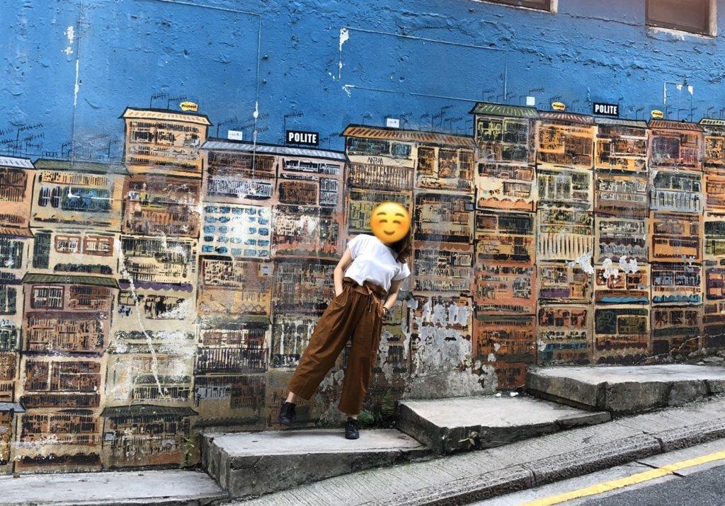 香港アート